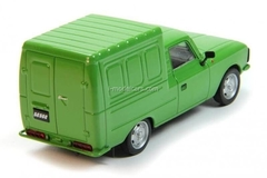 IZH-2715 green 1:43 DeAgostini Auto Legends USSR #187