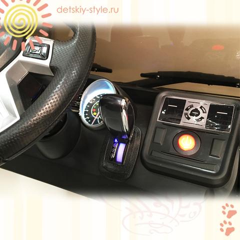 Мерседес Бенц G65 AMG