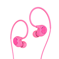 Наушники LeTV Reverse In-Ear Headphones Pink Розовые