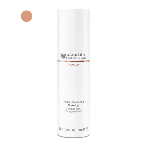 Janssen Perfect Radiance Make Up SPF15 01