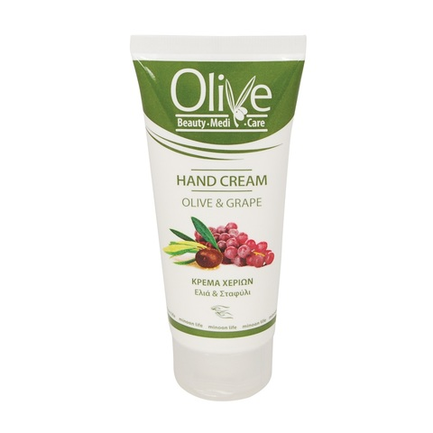 Увлажняющий крем для рук OLIVE Beauty Medi Care 100 мл.