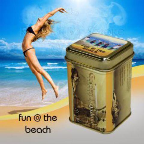 Golden Layalina - Веселье на пляже