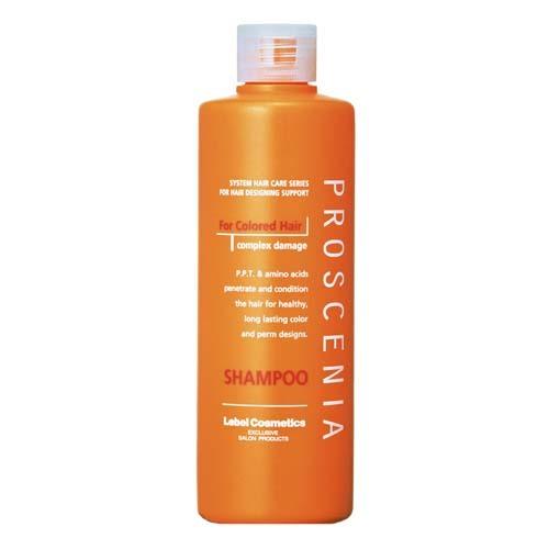 Lebel Proscenia Shampoo - Шампунь для окрашенных волос