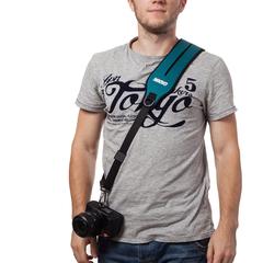 Ремень для фотоаппарата через плечо Caden