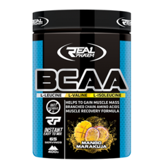 Real Pharm BCAA INSTANT (400 гр.)