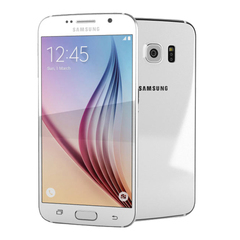 Samsung Galaxy S6 Edge 32Gb White - Белый