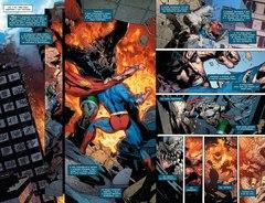 DC. Rebirth. Супермен. Кн.1. Сын Супермена