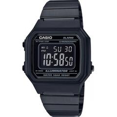 Мужские часы Casio Standart B650WB-1BDF