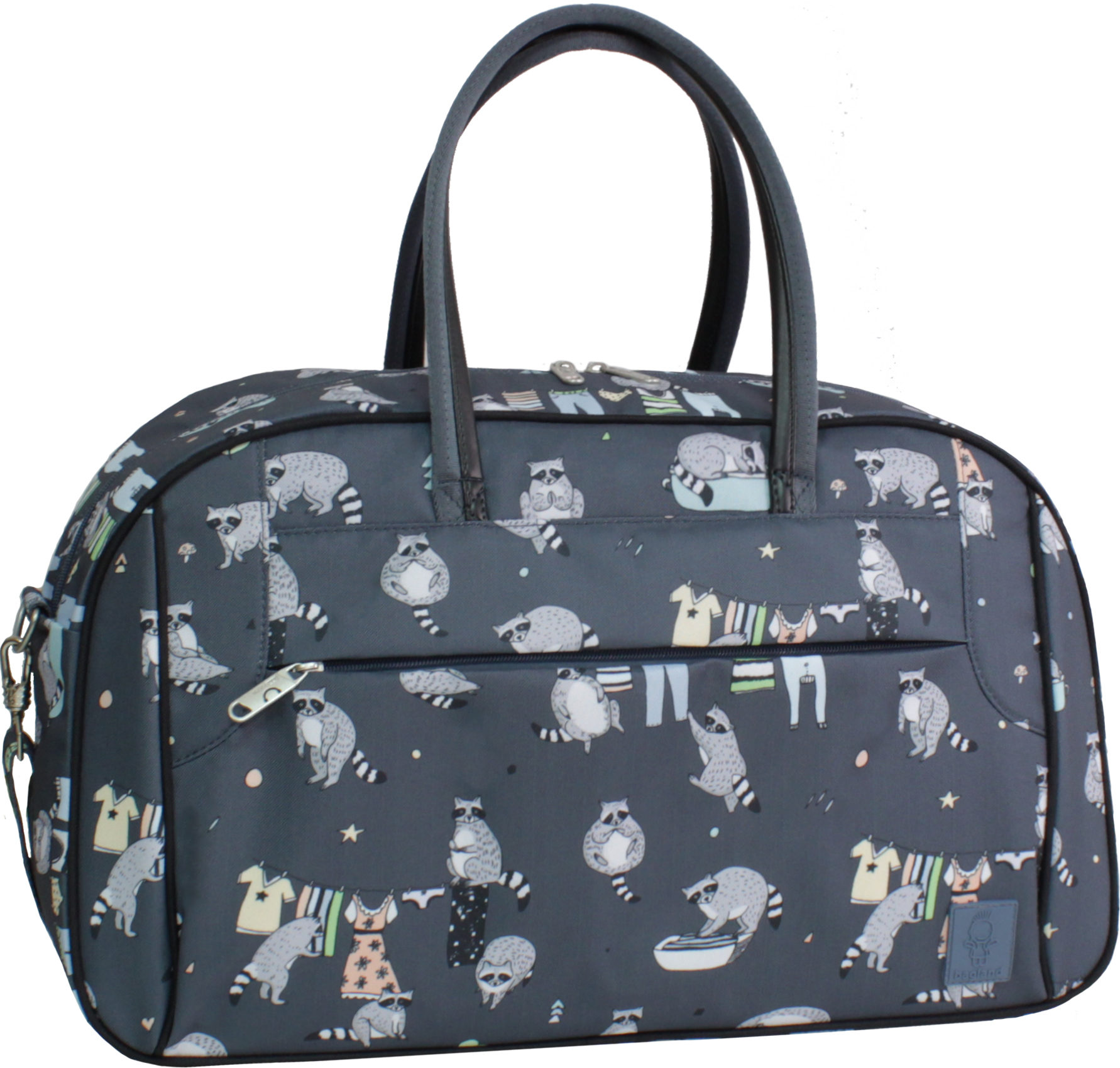 Спортивные сумки Сумка Bagland Тунис 34 л. Сублимация 220 (00390664) IMG_9067.JPG
