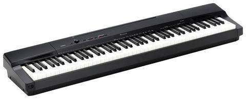 Цифровое пианино Casio PX-160BK Privia