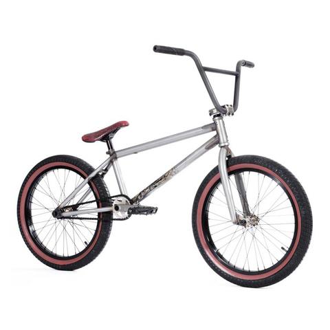 BMX велосипед Stereobikes Treble 2014 RAWmones Matt