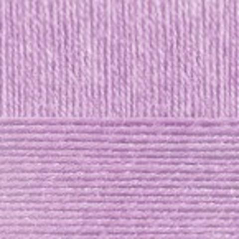 Купить Пряжа Пехорка Кроссбред Бразилии Код цвета 389-Св.фиалка   Интернет-магазин пряжи «Пряха»