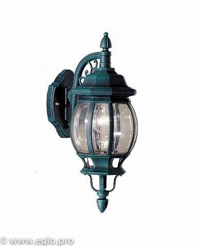 Уличный светильник Eglo OUTDOOR CLASSIC 4175