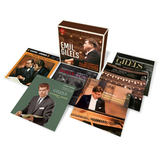 Emil Gilels / The Complete RCA And Columbia Album Collection (7CD)