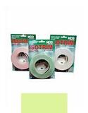 Лента - бордюр ISOTRIM 60мм*3,25м (салатовый)