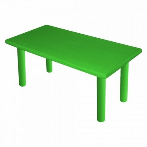 Стол KING KIDS Королевский пластиковый Зеленый KK_KT1100-P_G