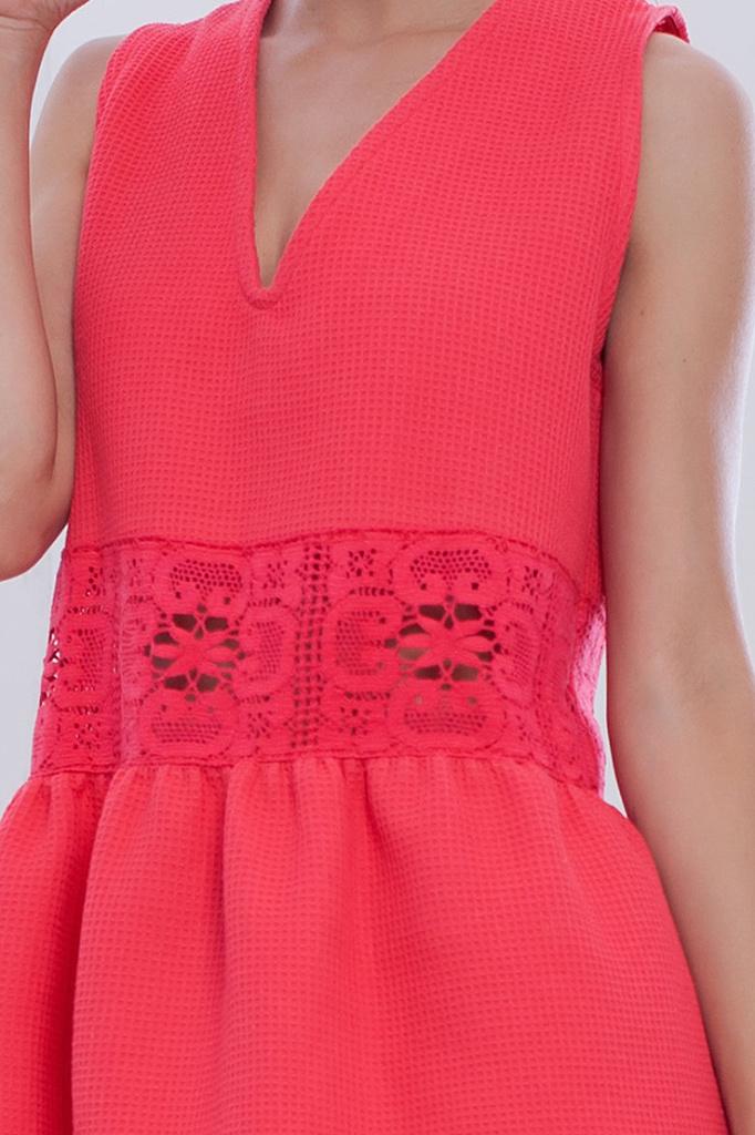 Оригинальное банное платье Luna di Giorno