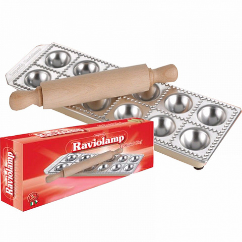 фото 1 Форма для приготовления равиоли Imperia Raviolamp 310 на profcook.ru