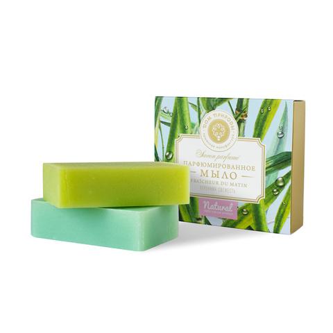 МДП Набор парфюмированного мыла Утренняя свежесть, 200г