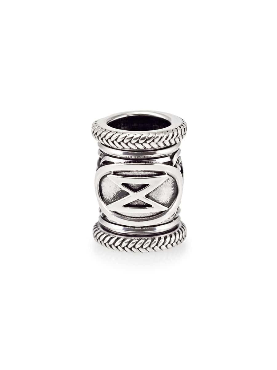 Серебряные шармы Шарм Дагаз из серебра runa-dagaz-iz-serebra-925-probi-900-1200-foto3.jpg
