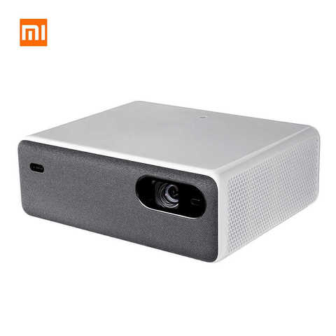 Проектор Xiaomi Mijia Laser Home White 2400 Ansi