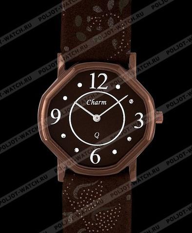 """Купить Наручные часы Полет """"Charm"""" 7295303 по доступной цене"""