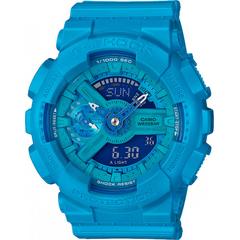 Женские часы Casio G-Shock GMA-S110VC-2AER