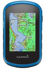 Туристический GPS навигатор eTrex Touch 25 010-01325-00