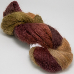 Пряжа Super Kid Mohair Silk Lace HPKY