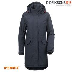 Пальто женское зимнее Alba 500985-237