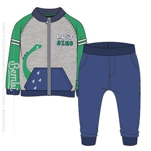 КС542 Спортивный костюм для мальчика
