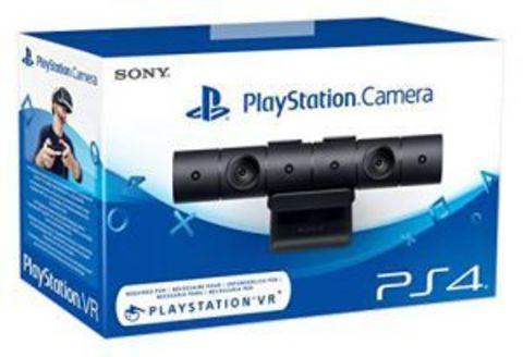 Sony PS4 Камера Eye V2