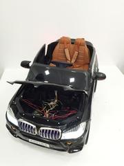BMW E002KX Электромобиль детский avtoforbaby-spb