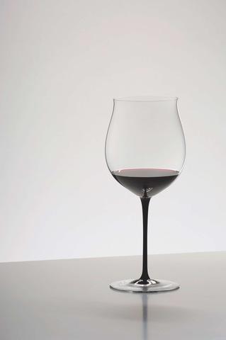 Бокал для вина Burgundy Grand Cru 1050 мл, артикул 4100/16. Серия Sommeliers Black Tie