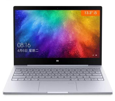 "Ноутбук Xiaomi Mi Notebook Air 13.3"" 2018 (Intel Core i5 8250U 1600 MHz/13.3""/1920x1080/8GB/256GB SSD/DVD нет/Intel UHD Graphics 620/Wi-Fi/Bluetooth/Windows 10 Home) Silver"