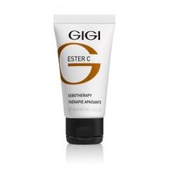 Ester c sebotherapy - Крем для жирной и чувствительной кожи от себореи