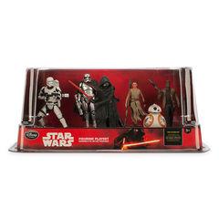 Набор фигурок Звездные войны - Пробуждение силы (6 персонажей)
