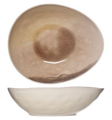 Тарелка глубокая 20,5 см Roomers Yindi