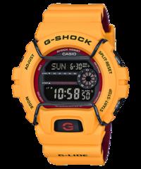 Наручные часы Casio GLS-6900-9DR G-Lide