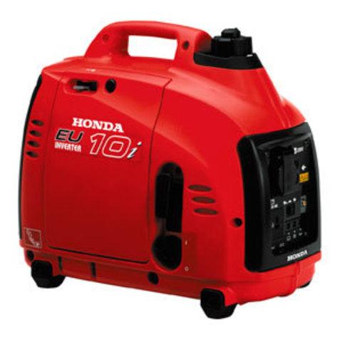 Генераторы Honda EU 10 i - фото 1