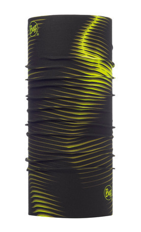 Летняя бандана-трансформер Buff Optical Yellow Fluor