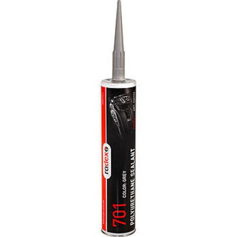 Герметик полиуретановый шовный, Radex701