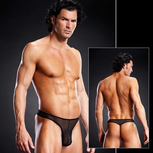 Мужское белье: Мужские G-стринги
