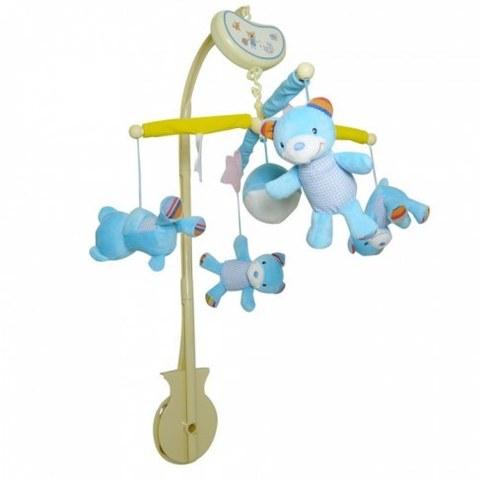 Мобиль Biba Toys Мишки BM038