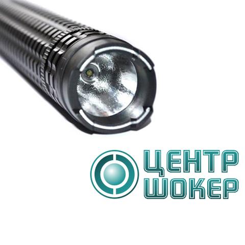 Электрошокер Молния Х8 Full VIP