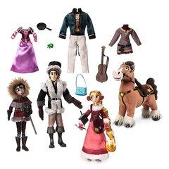 Эксклюзивный набор кукол