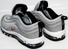 Повседневные женские кроссовки nike air max 97 ultra 17.