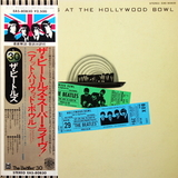 The Beatles / At The Hollywood Bowl (LP)