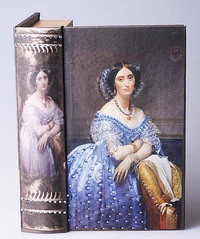 Книга-шкатулка 444134