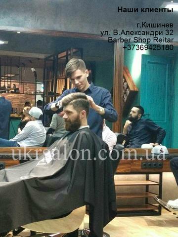 Фото 8 интерьера Barber Shop Reitar